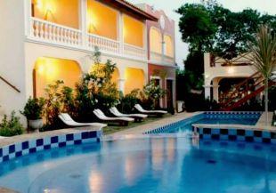 Telefone Hotel Villa Terra Viva - Jericoacoara - Fotos - Preços - Pacotes - Reserva