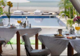Telefone Hotel Boutique Casa na Praia Jeri - Jericoacoara - Fotos - Preços - Pacotes - Reserva