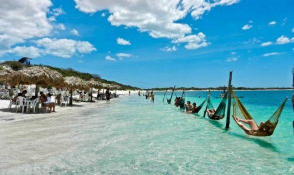 Lagoa paraíso e Lagoa Azul de Jericoacoara - O que saber antes de ir?
